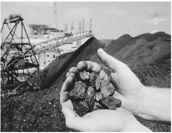 Coal is one of the world's most abundant sources of energy.