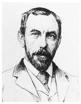 "Scottish chemist Sir William Ramsay, recipient of the 1904 Nobel Prize in chemistry, ""in recognition of his services in the discovery of the inert gaseous elements in air, and his determination of their place in the periodic system."""
