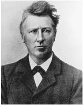 "Dutch chemist Jacobus Hendricus van't Hoff, recipient of the 1901 Nobel Prize in chemistry, ""in recognition of the extraordinary services he has rendered by the discovery of the laws of chemical dynamics and osmotic pressure in solutions."""