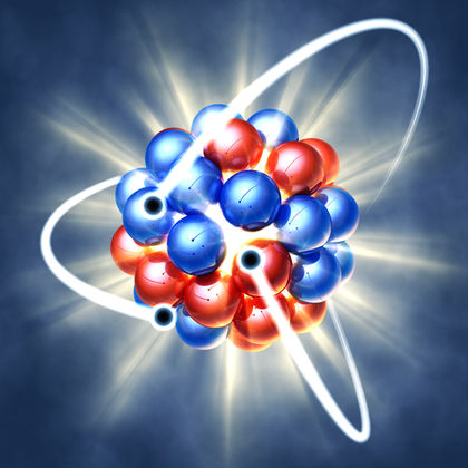 Atomic Structure 3322