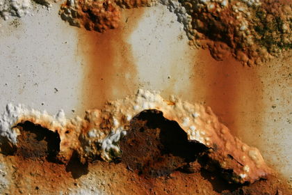 Corrosion Chemistry Encyclopedia Structure Reaction Water