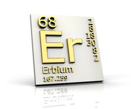Erbium chemical element uses elements metal number name erbium 3535 urtaz Gallery