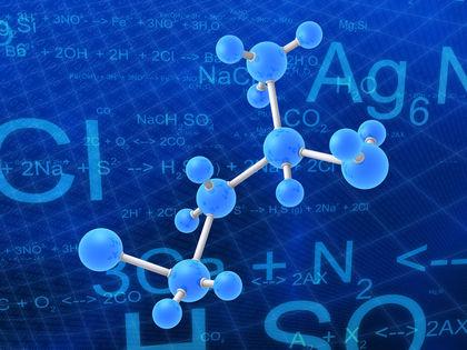 Globular Protein - Chemistry Encyclopedia - structure ... Chemistry Atoms Wallpaper