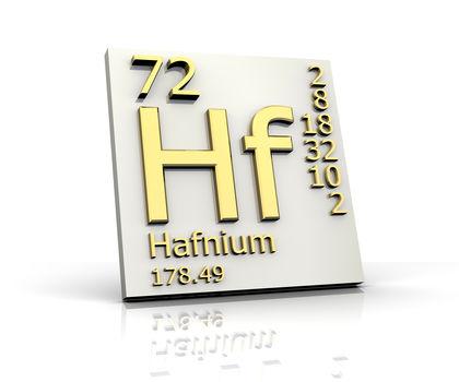 Hafnium chemical element reaction water uses elements metal hafnium urtaz Image collections