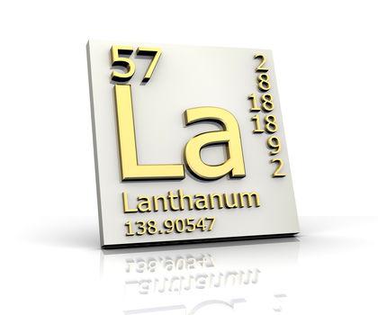 Lanthanum chemical element water uses elements metal number lanthanum 3529 urtaz Images