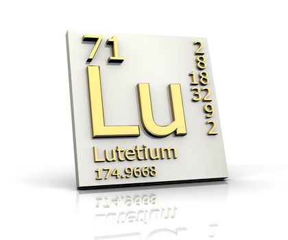 Lutetium chemical element reaction water uses elements lutetium 3503 urtaz Image collections