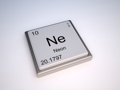 Neon chemical element water uses elements metal gas number neon 3286 urtaz Images