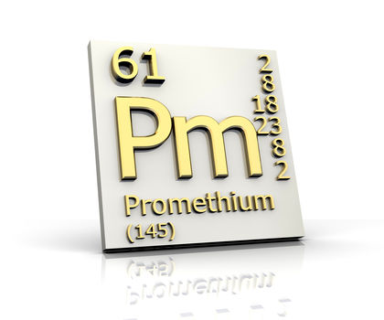 Promethium chemical element uses elements metal number name promethium 3475 urtaz Choice Image