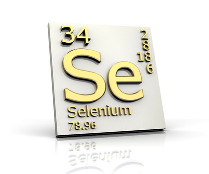 Selenium chemical element water uses elements metal number selenium 3358 urtaz Gallery